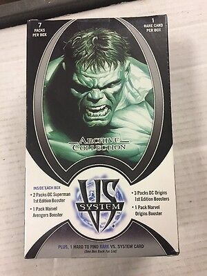 Marvel VS System The Avengers Rare and Rare Foil Cards Part 2//2 121-220