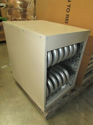 New Adp Commercial Unit Heater Natural Gas Aluminized Steel Sep-175a-p5 No Fins