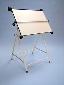 Drawing Board - Orchard Ackworth A1 Deluxe and Draughtsman Chair