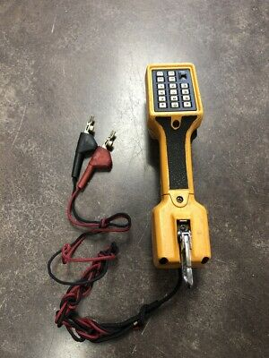 Fluke Ts22a Speaker Phone Test Set