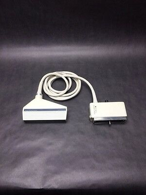Atl Adr 3.5mhz Dft Linear Ultrasound Probetransducerscan Head