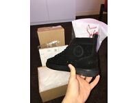 Christian Louboutin Trainers, All sizes, brand new, authentic