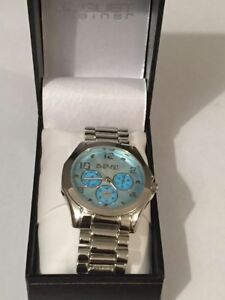August Steiner watch, new never used