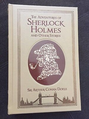 The Adventures of Sherlock Holmes and Other Stories by Conan Doyle 2011,