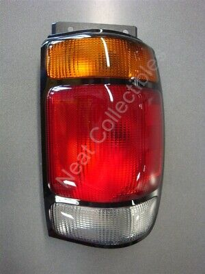 NOS OEM Ford Explorer Tail lamp light Early  1995 Right Hand 1995 95 Ford Explorer Tail