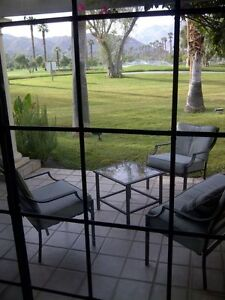 Palm Springs Mesquite Country Club 2 Bedroom main floor Condo