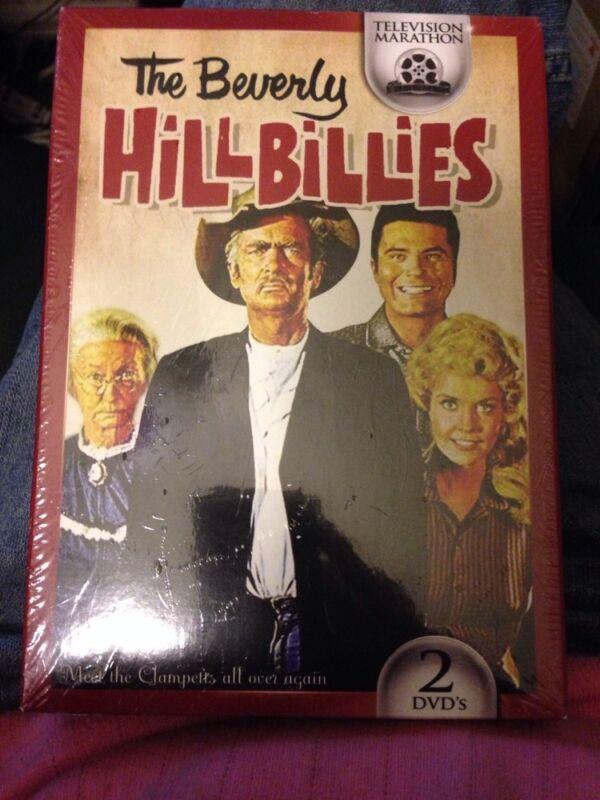 The Beverly Hillbillies Brand New