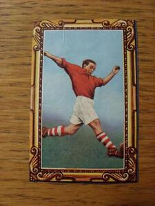 circa-1950s-Meet-The-Soccer-Star-Cut-Out-Bristol-City-George-Lowrie