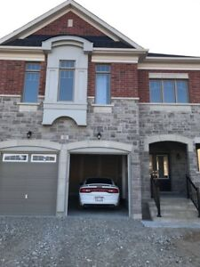 Detached home for rent