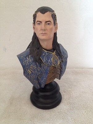 Lord of the Rings Sideshow WETA GALAD BUST