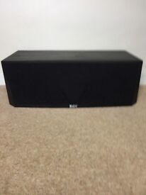 Bowers and Wilkinson CC3 Centre Speaker