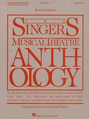 Audition Musical Theatre Anthology Young Male Edit 000322356 Broadway Presents
