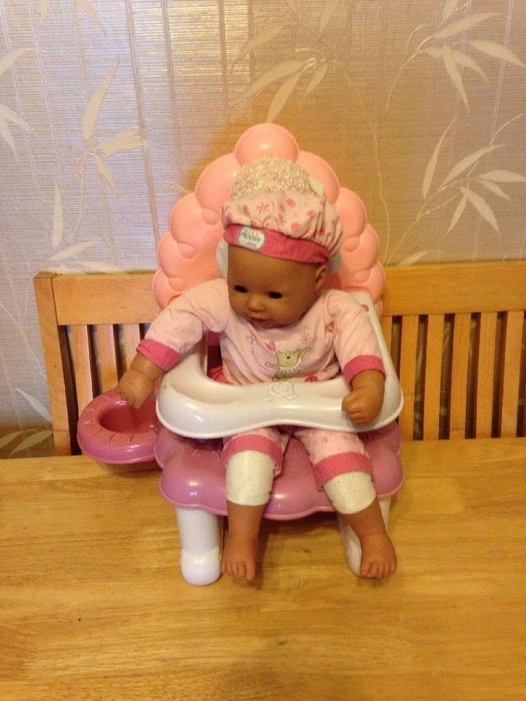 Baby Annabelle Baby Born ChoucChou Big bundle - Playmat ...
