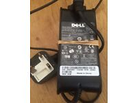 Genuine DELL Laptop PA-12 (DF263) 19.5V 3.34A AC ADAPTER
