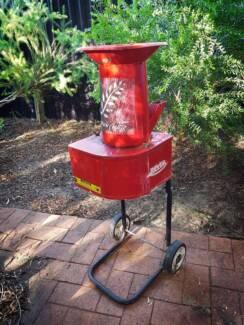 Garden mulcher Garden Tools Gumtree Australia Perth City Area