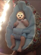 Baby Chibebe bean bag. Revesby Heights Bankstown Area Preview