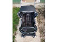 Graco Baby Pushchair (used)