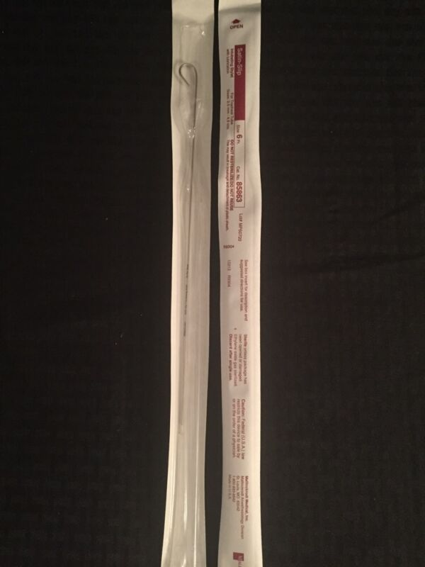 New Box Of 20 Mallinckrodt Intubating Stylet Tracheal Tubes 2.5-4.5mm 85863 6fr