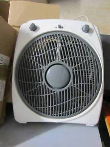 Box fans, wok pan, grater for kitchen, camping, home outdoor use