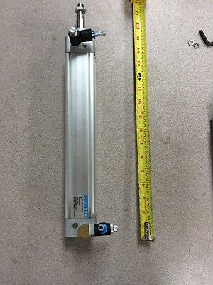Festo Pneumatic Air Cylinder Mdl Dnc-40-240-ppv-a