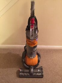 dyson dc24 small rollerball immaculate
