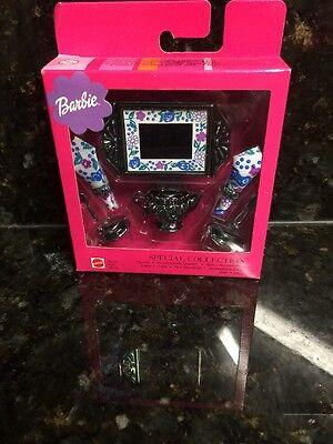 Neu in Karton Barbie Special Collection Home Zubehör 1999 Tablett