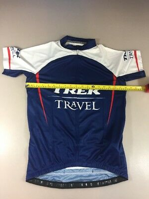 43606a740 Bontrager Trek Womens Cycling Jersey Size XLarge XL (5700-4)