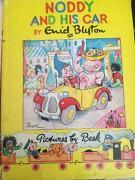 Vintage Noddy Books