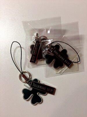 Drei Tullamore Dew Schlüsselanhänger (originalverpackt)