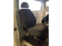 Ford Transit Mk 5 Smiley Drivers Seat