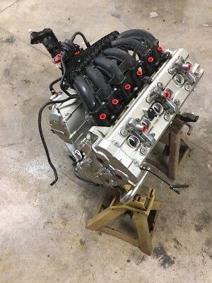 2012 BMW K1600GTL Engine / Transmission   See Shipping Note 180071