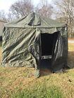 Military Surplus Tent