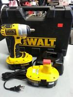 """NEW"" Dewalt DC823KA 3/8"" (9.5mm)18V Cordless XRP™ Impact Wrench"