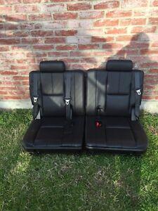 2007 suburban seats ebay. Black Bedroom Furniture Sets. Home Design Ideas