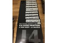 UK Hard Vinyl