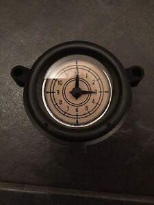 ROVER 75 Interior Clock DASH 370218121002 A3536500F 2003 Brand New