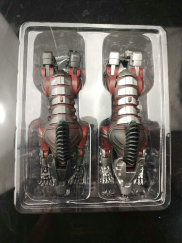 Transformers BSL TOYS BSL-01 MP Alloy Peru Kill With Hunting Dog Robot Set New