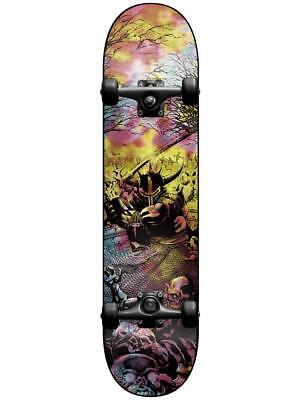 "Darkstar Umbra 7.25"" Youth First Push Premium Skateboard Complete - Brand New!"