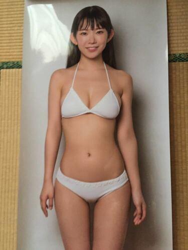Marina Nagasawa Life-size poster / Asahi Secret Japan Idol