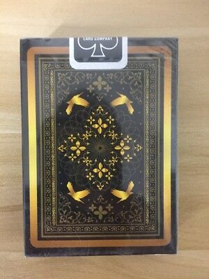 The Other Kingdom Bird Edition Deck Playing Cards Poker USPCC Custom Limited New