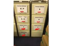 Filing Cabinets- Clearance Sale