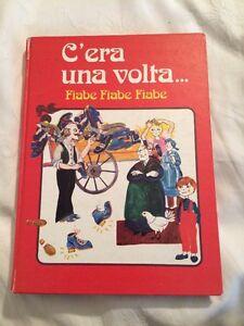 Libro-C-039-era-Una-Volta-Fiabe-Fiabe-Fiabe