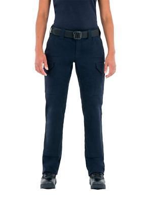 First Tactical Women's Tactix Series Pants EMS First Responders Regular Size 16