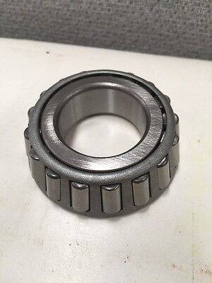 Tapered Roller Bearing Wl14125a Vnc Outer Bearing Hydroseeder T90t