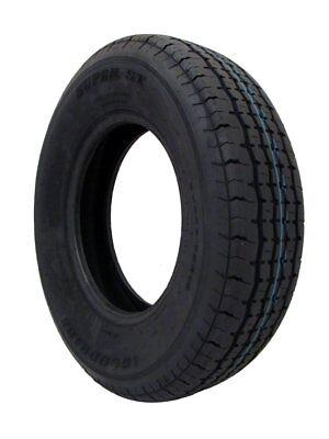4 New Goodride Trailer St Radial  - St205/75r15 Tires 75r 15 2057515