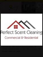 Commercial Office & Building Cleaning