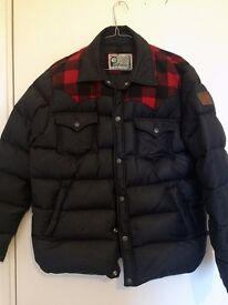 Penfield Rockford Down Jacket Mens Medium