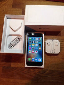 MUST SEE! | UNLOCKED IPHONE 6 | 16GB | FULLY WORKING | (NOT 4 4S 5S )