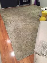 Large Stone Color Rug Prestons Liverpool Area Preview