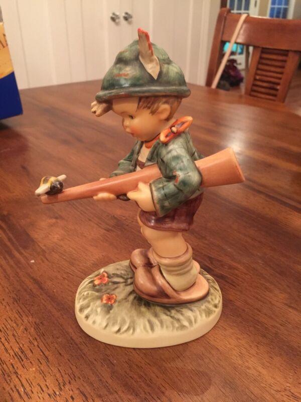 Hummel Brave Soldier